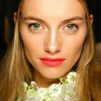 Dasha Grozdanic of Greenmakeup