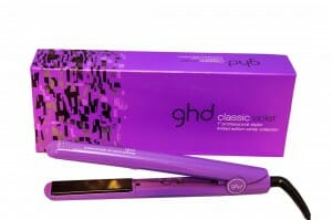 GHD Candy Collection Professional Styler, Classic Violet, Purple 3