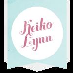 Keiko Lynn logo