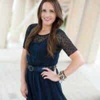 Megan Moore of Thebeautysnoop