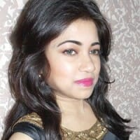 Niesha Jeenwal of Indianbeautyforever