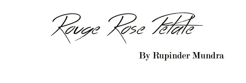 Rouge Rose logo