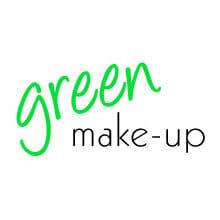 green make-up logo