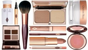 new Charlotte Tillbury makeup line